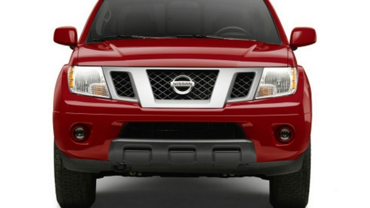 2020 Nissan Frontier Price And Release Date Youtube