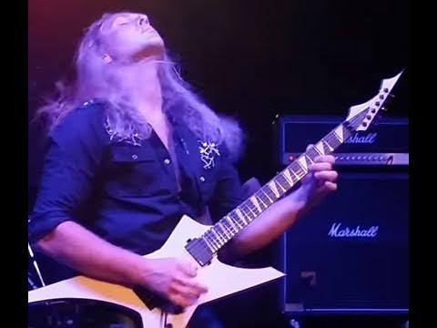 Guitarist Chris Sanders has quit RATT ...
