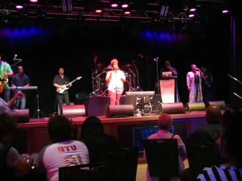 Maryland Live Casino Karaoke !!