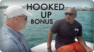 Obama's FUBU Shout-outs w/ Daymond John | Hooked Up™ Ep. 12 Bonus | Reserve Channel