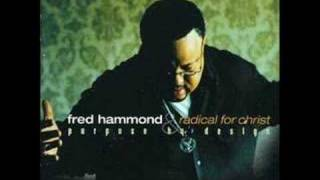 Watch Fred Hammond Let Me Praise You Now video