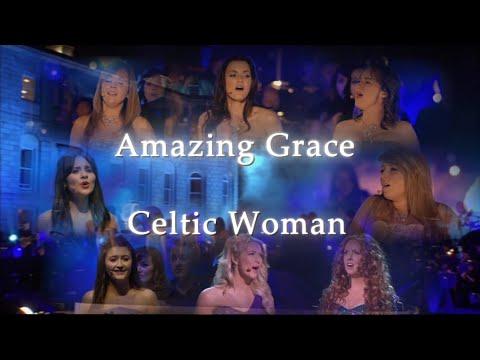 Celtic Woman - Amazing Grace (Special Version)