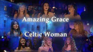 Download lagu Celtic Woman - Amazing Grace (Special Version)