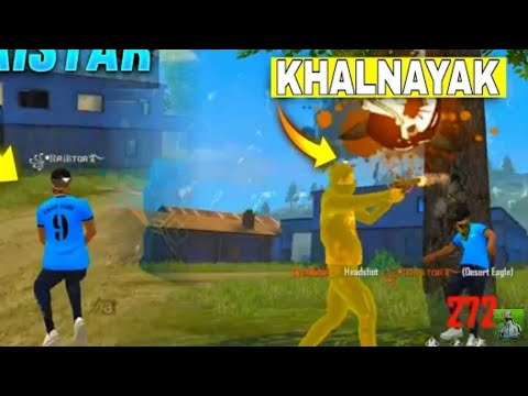 ONE TAP 🇳🇪FREE FIRE ATTITUDE WHATS'APP STATUS 🇳🇪 ||Gaming Brand||👌