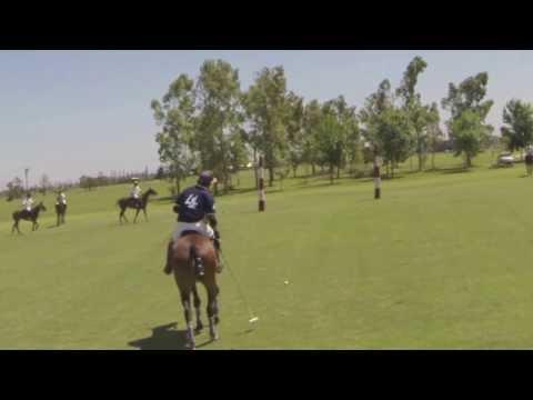 Puesto Viejo Nipas vs Plantation Canuelas Argentina Umpire Polo Cam