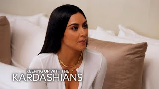 "KUWTK | Kim Kardashian West ""Can"