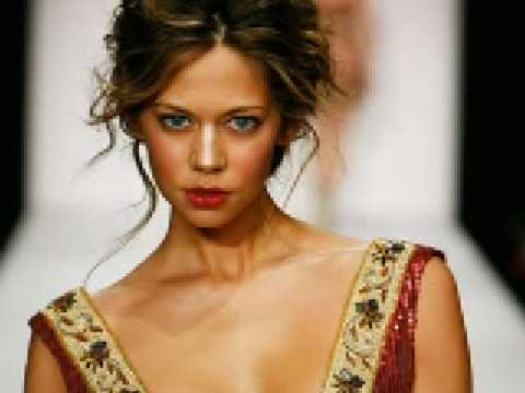 America's next top model- Analeigh Tipton tribute