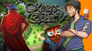 King's Quest V  - SpaceHamster