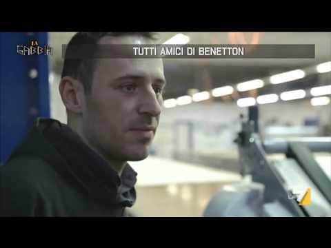 Tutti amici di Benetton