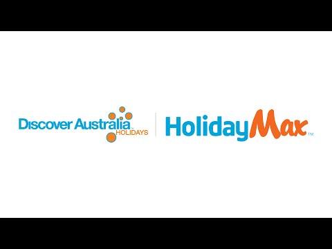 Discover Australia Holidays / Holiday Max Company Profile
