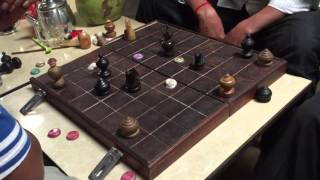 Chess competition Partner 1 part 2