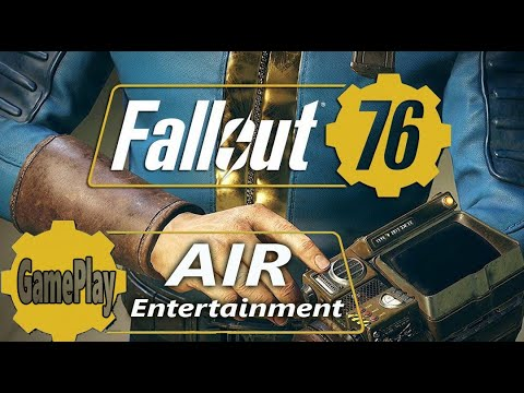 Fallout 76 Review – AIR Entertainment