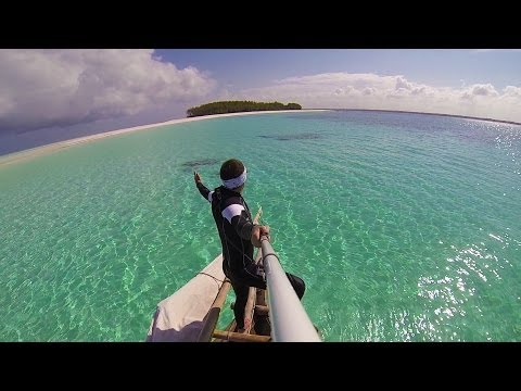Zanzibar Trip 2013 (Full Video) Nungwi, Mnemba Island, Jozani Forest, Spice Tour...(GoPro 2013)