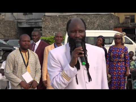 Prophet Owuor - Dr David Owuor Biography and Prophecies
