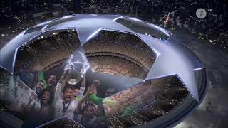 UEFA Champions League 2017 2018 Outro HD 2 UniCredit & Gazprom PL 2