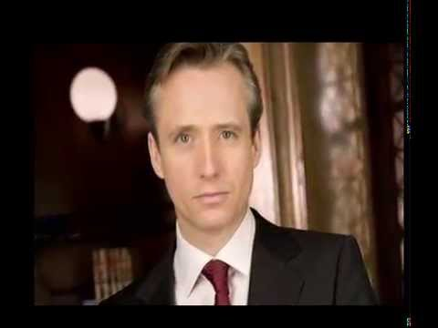 All For Linus Roache