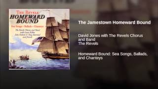 The Jamestown Homeward Bound