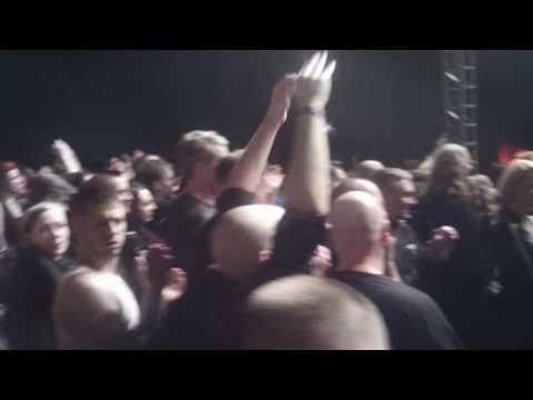 Leæther Strip - Evil Speaks + Adrenalin Rush - Live @ WGT 2016