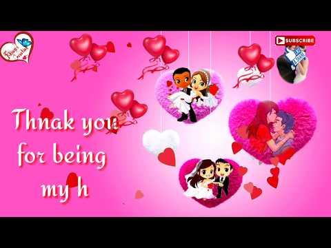 Wedding anniversary song for husband