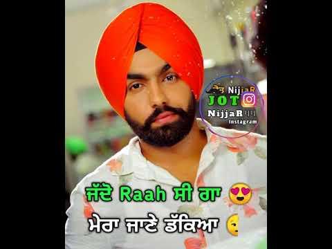 Reel To Chip Deep Dhillon Whatsapp Status | Latest Punjabi Songs 2019 | Punjabi Whatsapp Status