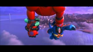 Big Hero 6 - Original Soundtrack - My Songs Know What You Did In The Dark