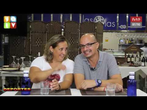 Verano de Deportes. Teresa Boza, campeona de España de lanzamiento de jabalina