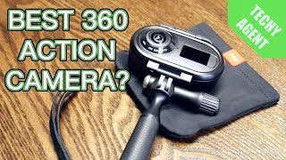Rylo 360 Action Camera REVIEW - Best 360 Action Camera?