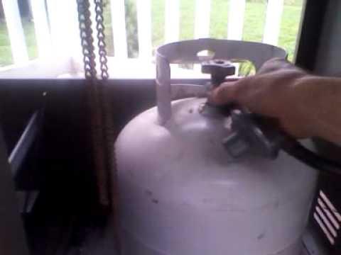 propane 2 tank hook up kit