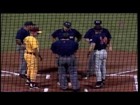 1997 Auburn Baseball