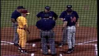1997 Auburn Baseball's run to CWS