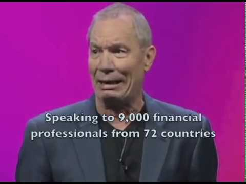 Hilarious and Inspirational Motivational Speaker For your Financial Event