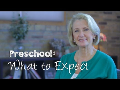 Young Rembrandts Art Enrichment: Preschool Whats Expected