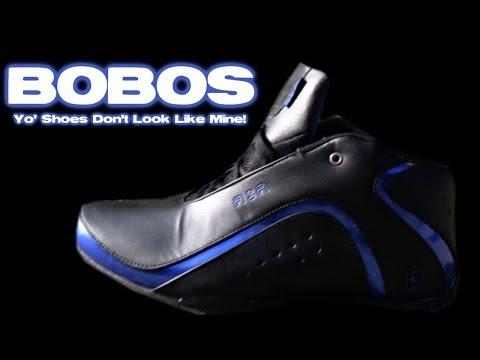 BOBOS: Yo' Shoes Don't Look Like Mine! (BOBOS Song)