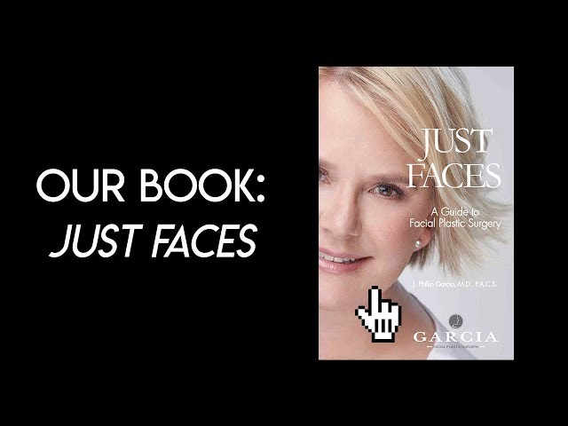 Our Book: Just Faces