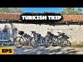 500 км на велосипеде по Турции! Turkish Trip, ep5