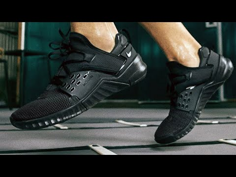 The Best Workout Shoes in 2020 [For CrossFit, Gym & Home Workouts]