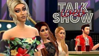 Anitta, Lexa e Pabllo Vittar - The Web Talk Show
