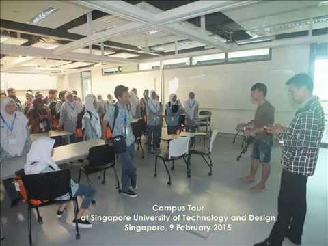 Singapore Study Trip and Enrichment Program 2015