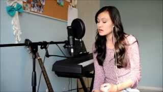 All I Want - Kodaline Cover by Stephanie Collings