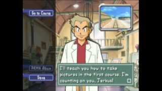 Lets Play: Pokemon Snap Episode1 - Creepy Oak