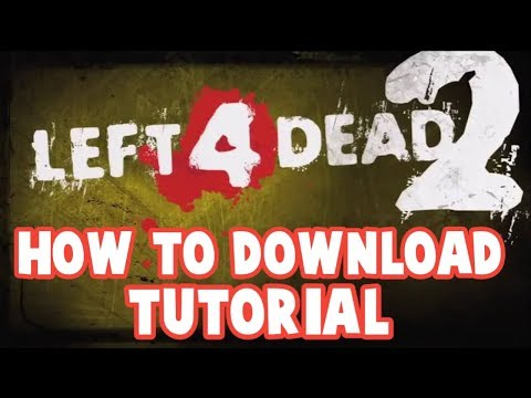 How To Download LEFT 4 DEAD 2? On Android   Tutorial   Tagalog