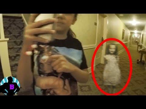 5 Vídeos Inexplicables Que Te Harán Temblar  E1 | T2