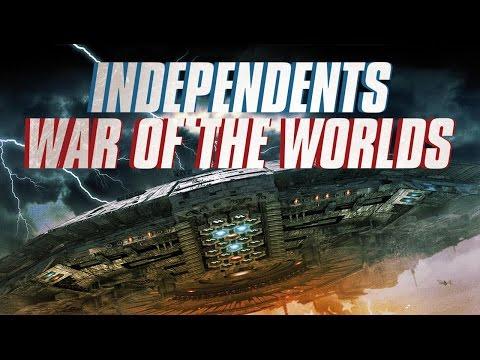 Independents - War of the Worlds | Clip (deutsch)