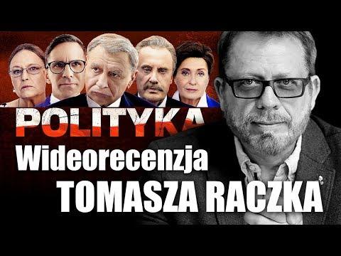 Patryk Vega Polityka 2019 - wideorecenzja Tomasza Raczka