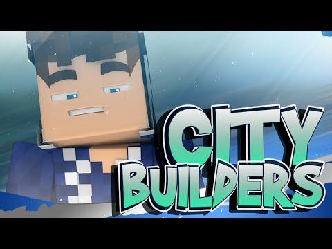 DAT IS EEN GOEDE GRAP!! - Minecraft City Builders #8