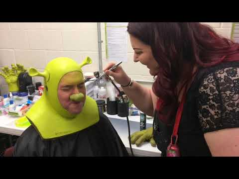 'Shrek The Musical' to entertain in Midland