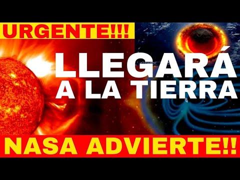 ALERTA🔴LA TIERRA LO PASARÁ PRONTO🔴LA NASA CORFIRMA
