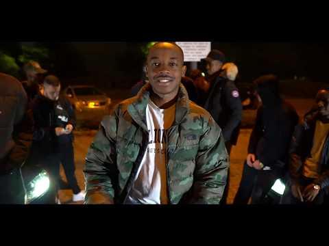 B100 - I love it (Kanye x Lil Pump Remix) [Music Video]