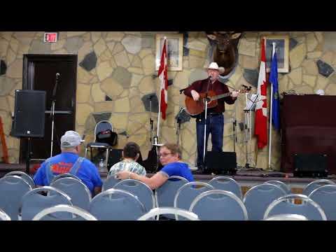Wade Neufeld - 2017 Mountain View Arts Festival