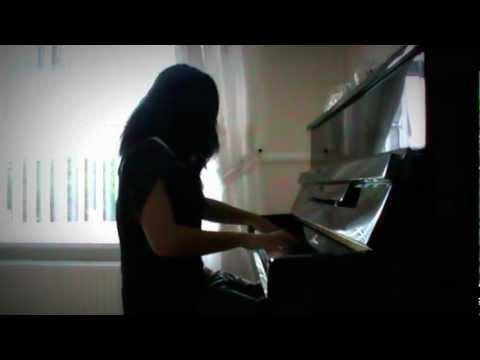Enrique Iglesias  Heartbreaker piano